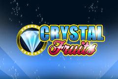 Crystal Fruits Slot Machine