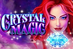 Crystal Magic Slot Machine