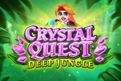 Crystal Quest: Deep Jungle Slot