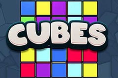 Play Cubes Slot Online