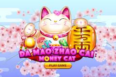 Da Mao Zhao Cai Money Cat Slot