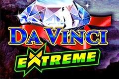 Play Da Vinci Extreme Slot Online