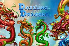 Dazzling Dragons Slot Machine