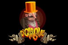 D'Cirque Slot Review