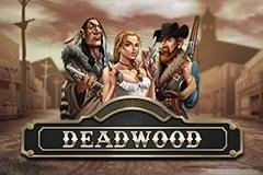 Deadwood Slot Machine
