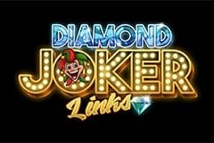 Diamond Joker Links Slot