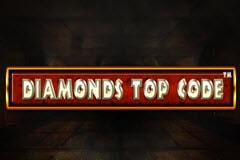 Diamonds Top Code Slot Game