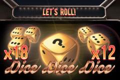 Dice Dice Dice Online Slot