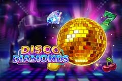 Disco Diamonds Slot Game