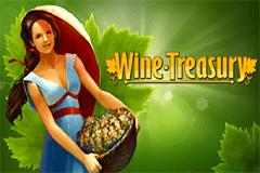 Wine Treasury Slot