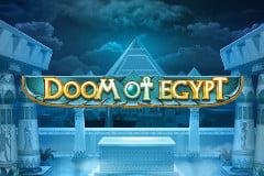 Doom of Egypt Online Slot