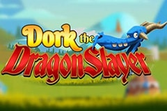Dork The Dragon Slayer Slot Machine
