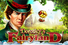 Dorothy's Fairyland Slot