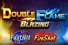 Play Double Flame Slot Online
