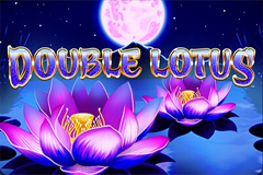 Double Lotus Slot Machine