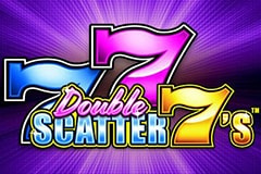 Double Scatter 7's Slot Game