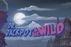 Dr. Jackpot & Mr. Wild Online Slot