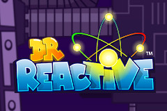 Dr Reactive's Laboratory Slot