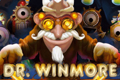 Dr. Winmore Slot Machine