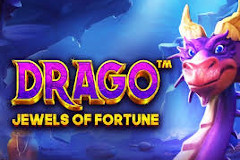 Drago - Jewels of Fortune Online Slot