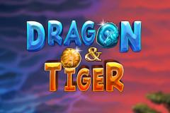 Dragon & Tiger Online Slot