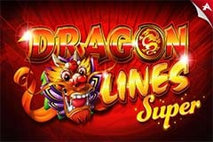 Dragon Lines Super Slot Game