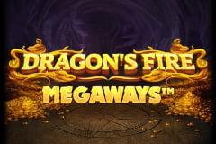 Dragon's Fire Megaways Online Slot