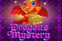 Dragon's Mystery Slot Machine