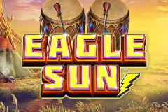 Eagle Sun Slot Machine