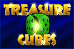 Treasure Cubes