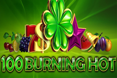 100 Burning Hot Slot