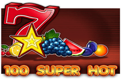 100 Super Hot Slot