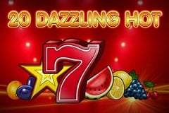 Spiele 20 Dazzling Hot - Video Slots Online