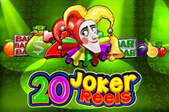 20 Joker Reels Slot