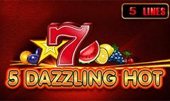 5 Dazzling Hot Slot Machine