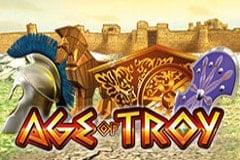 Age Of Troy Slot Machine