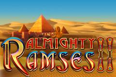 Almighty Ramses II Slot