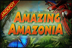Amazing Amazonia Slot Play For Free Win For Real