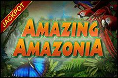 Amazing Amazonia Slots