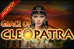 Grace of Cleopatra Slot