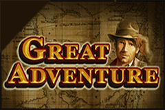 Great Adventure Slots