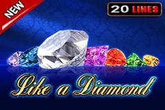 Like a Diamond Slot