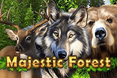 Majestic Forest Slots
