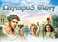 Olympus Glory Slot Machine