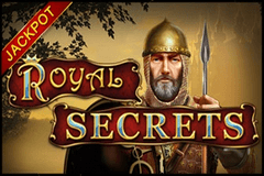 Royal Secrets Slot Machine