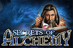 Secrets of Alchemy Slots