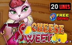 Spiele Sweet Cheese - Video Slots Online