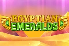 Egyptian Emeralds Slot Machine