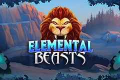 Elemental Beasts Slot Machine