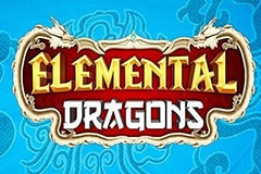 Elemental Dragons Slot Game